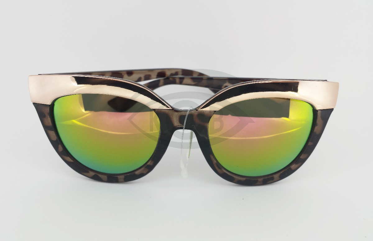 17d103711b Lentes Anteojos Gafas Sol Mujer Filtro Uv400 Vc1021-3 - $ 1.890,00 ...