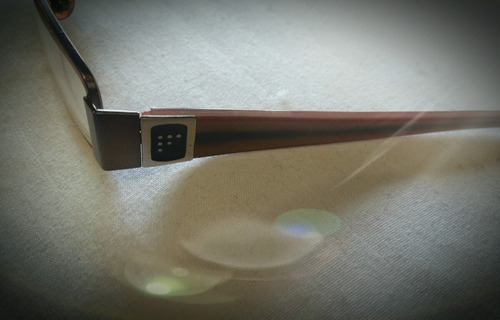 lentes armazon furor de uso original