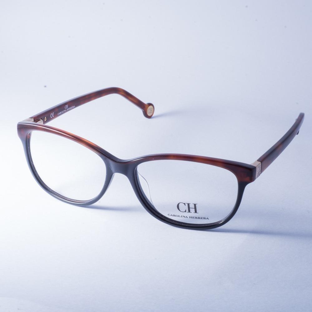 1f1408b020 lentes armazon oftalmico original café 68 carolina herrera. Cargando zoom.