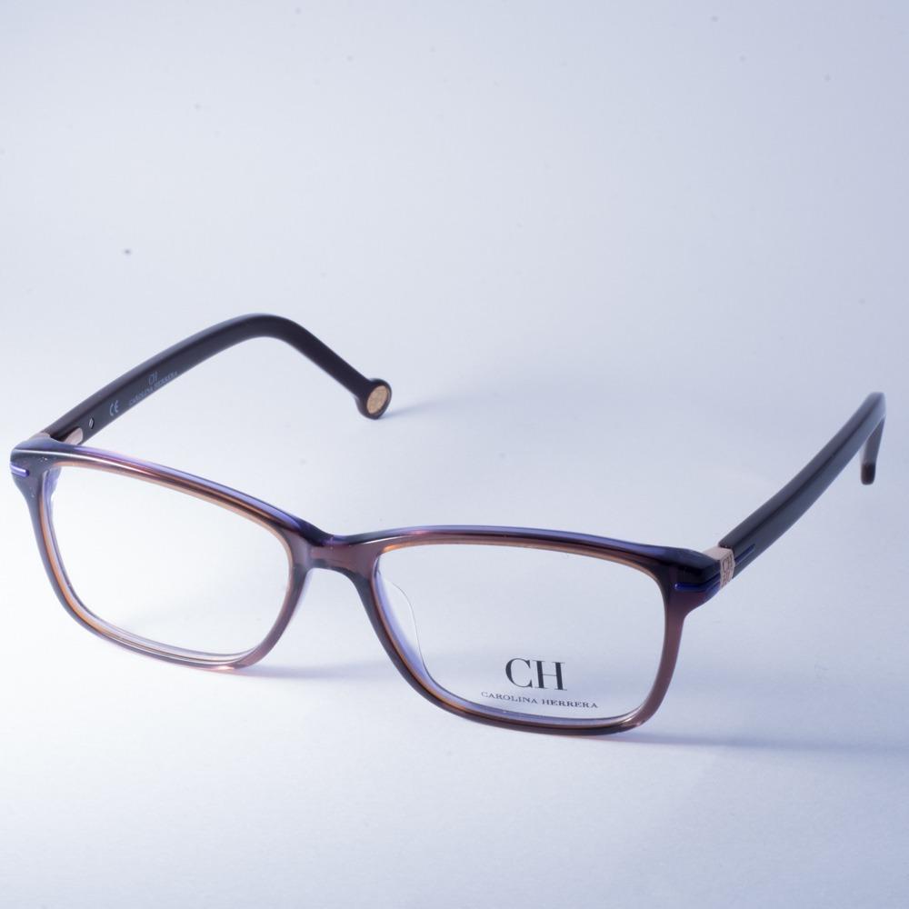 3d2db3ff54 lentes armazon oftalmico original cafe/ng carolina herrera. Cargando zoom.