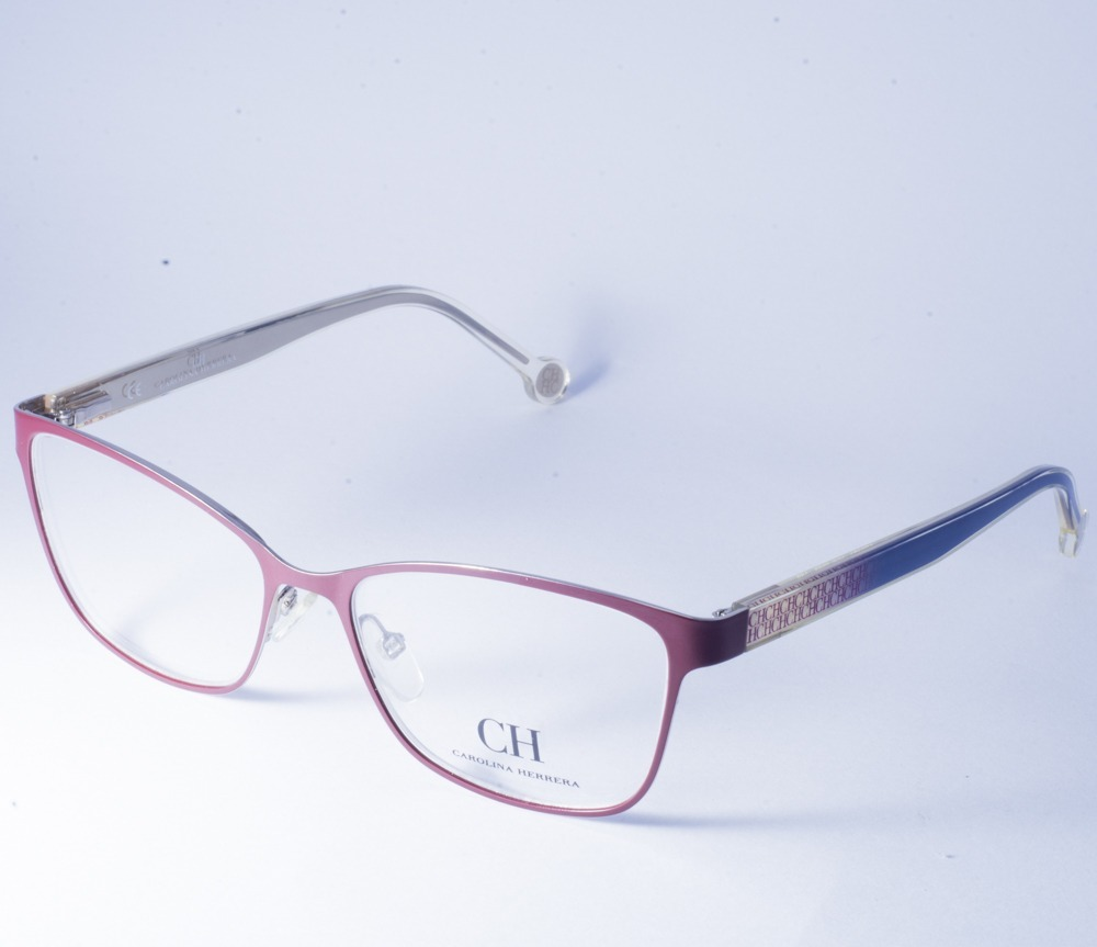 2f191b29c4 lentes armazon oftalmico original fiusha carolina herrera. Cargando zoom.