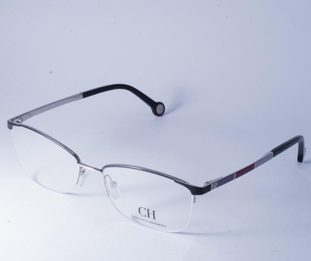 59847d439d lentes armazon oftalmico original gris/negr carolina herrera. Cargando zoom.