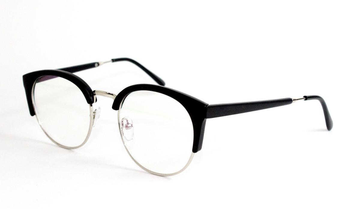 lentes armaz n para graduar vintage hipster oftalmico retro en mercado libre. Black Bedroom Furniture Sets. Home Design Ideas