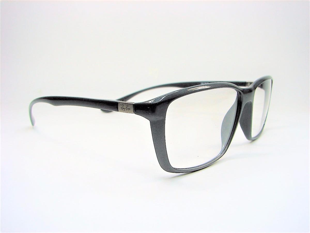 bbef1ec434d 71ed0 651a4  cheap lentes armazon ray ban liteforce rb7018 gris metalico. cargando  zoom. 15e83 972ef