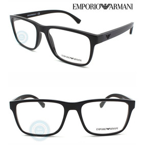 54e665f138 Lentes Emporio Armani Oftalmicos Armani Eex - Lentes en Mercado ...