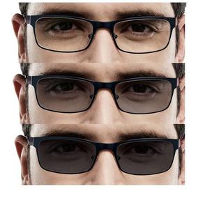 675cb8bf38 Lentes Gafas Transitions Armazon Micas Computadora Sol. Distrito Federal ·  Micas Fotocromaticos Tipo Transtition Graduados Antireflejan