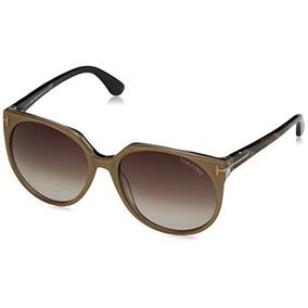 a96760790e Gafas De Sol,tom Ford Agatha Gafas De Sol Ft0370 38b, Br..