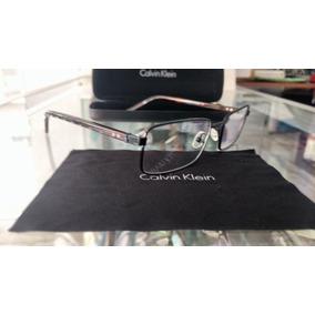 c2185e6d5d Lentes De Aumento Calvin Klen Flexibles - Lentes Negro en Mercado ...