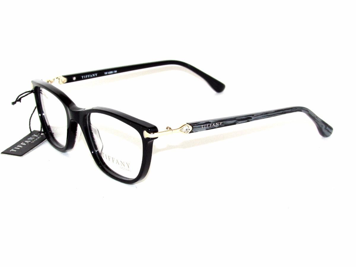 8fcce74ca7 Lentes Armazones Gafas Anteojo Receta Tiffany 4355 - $ 2.290,00 en ...
