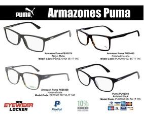 bc697cea1 Marcos Para Lentes Puma - Gafas - Mercado Libre Ecuador