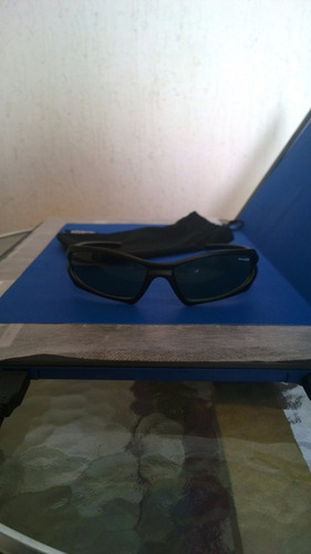 lentes arnette negros modelo an4055 unicos originales