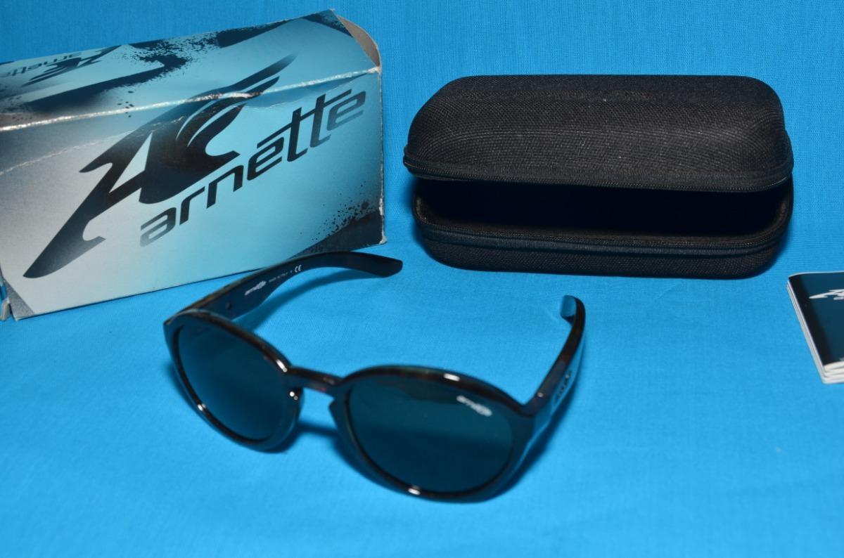 d580aebb90 Lentes Arnette Originales Nuevos - $ 1,250.00 en Mercado Libre