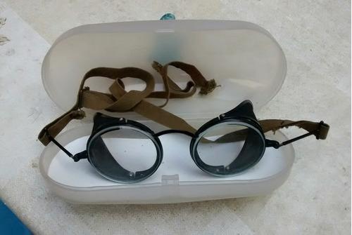 lentes aviador (vintage)