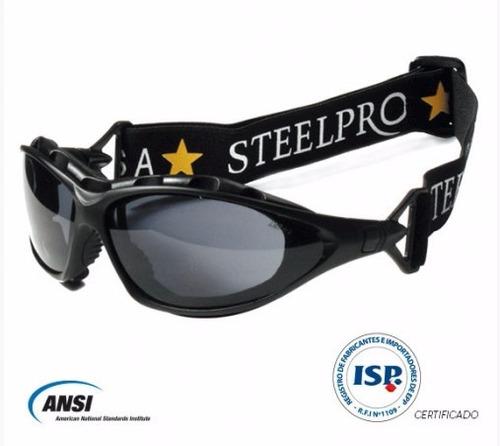lentes balisticos certificados