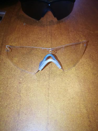 lentes balisticos oakley m-frame 2.0 nuevos