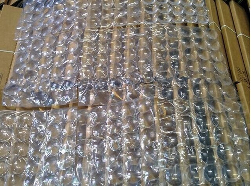 lentes biconvexos para google cardboard por mayor y detal