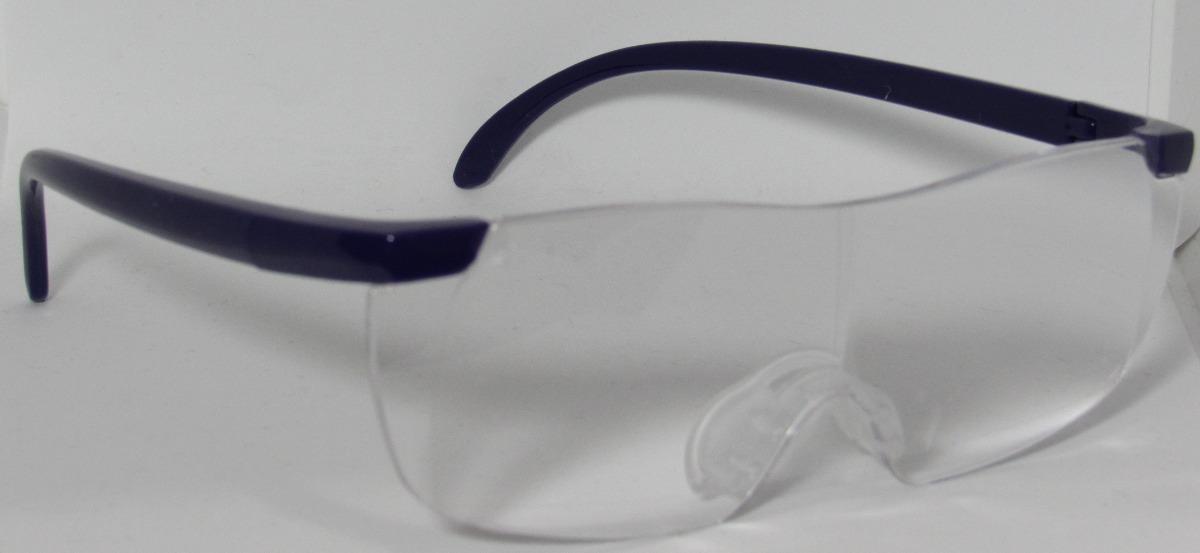 4b56a772ad Lentes Big Vision, Gafas Con Lupa De Aumento. Indigo - $ 499.00 en ...
