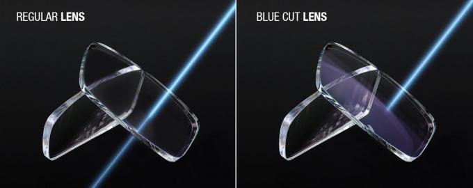 f1d2f832b8 Lentes Blue Light Cut De Policarbonato De Stock Con Ar - $ 3.499,00 ...
