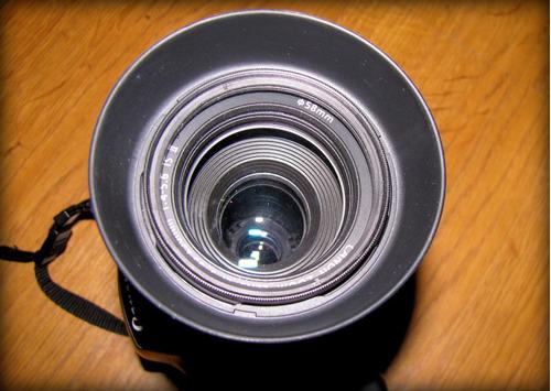 lentes canon para