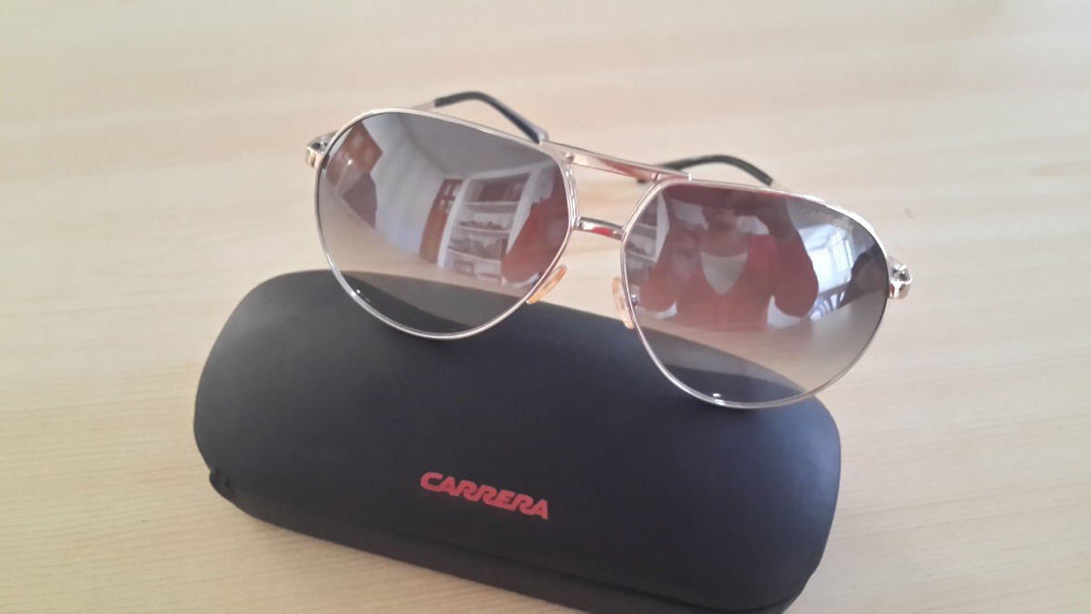 feb0900621 Lentes Carrera Turbo Aviador Originales - Bs. 1.950,00 en Mercado Libre