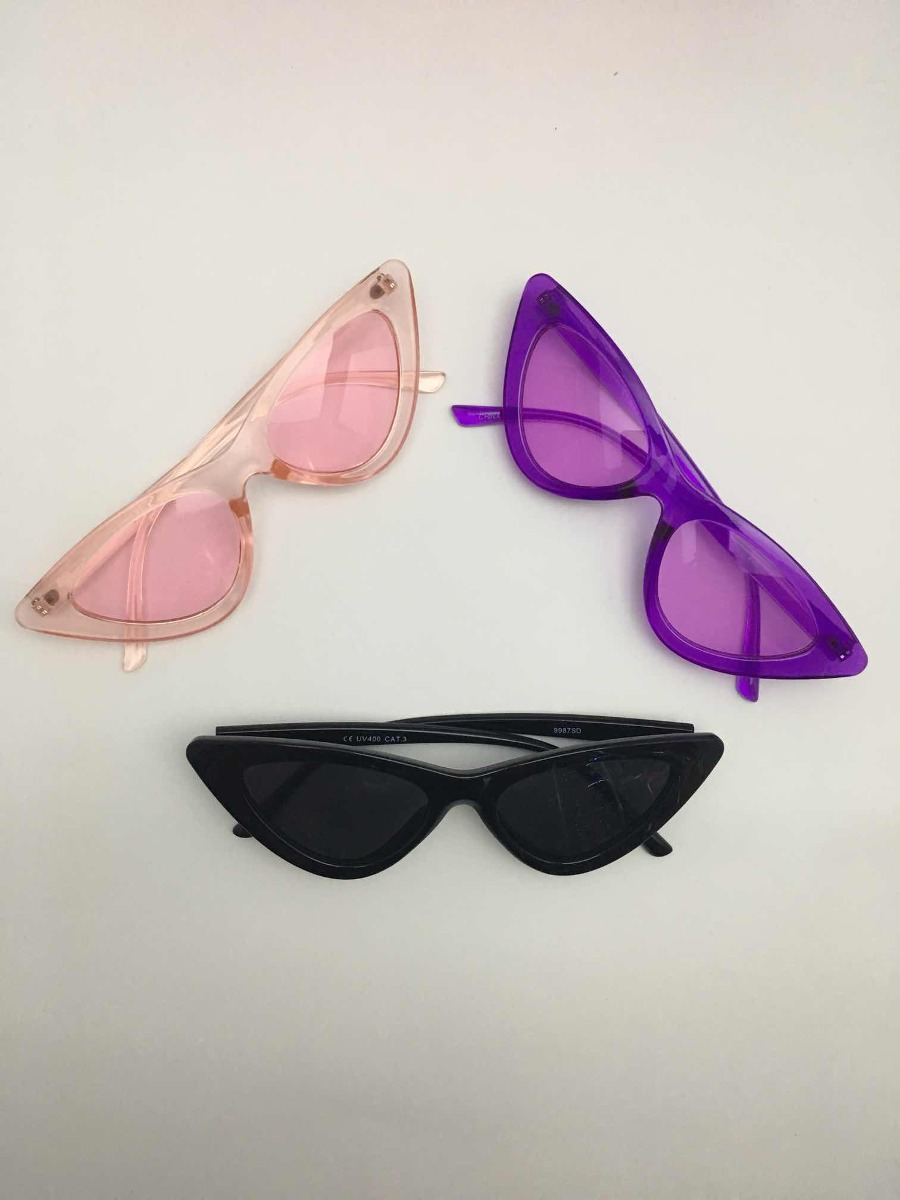 778f4402ea Lentes Cat Eye - $ 199.00 en Mercado Libre