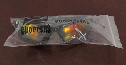lentes choppers ch788 100% originales varios colores