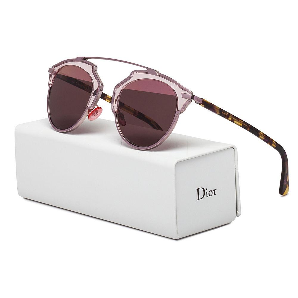 34336a113f Lentes Christian Dior Son Real Originales - Bs. 7.000,00 en Mercado ...