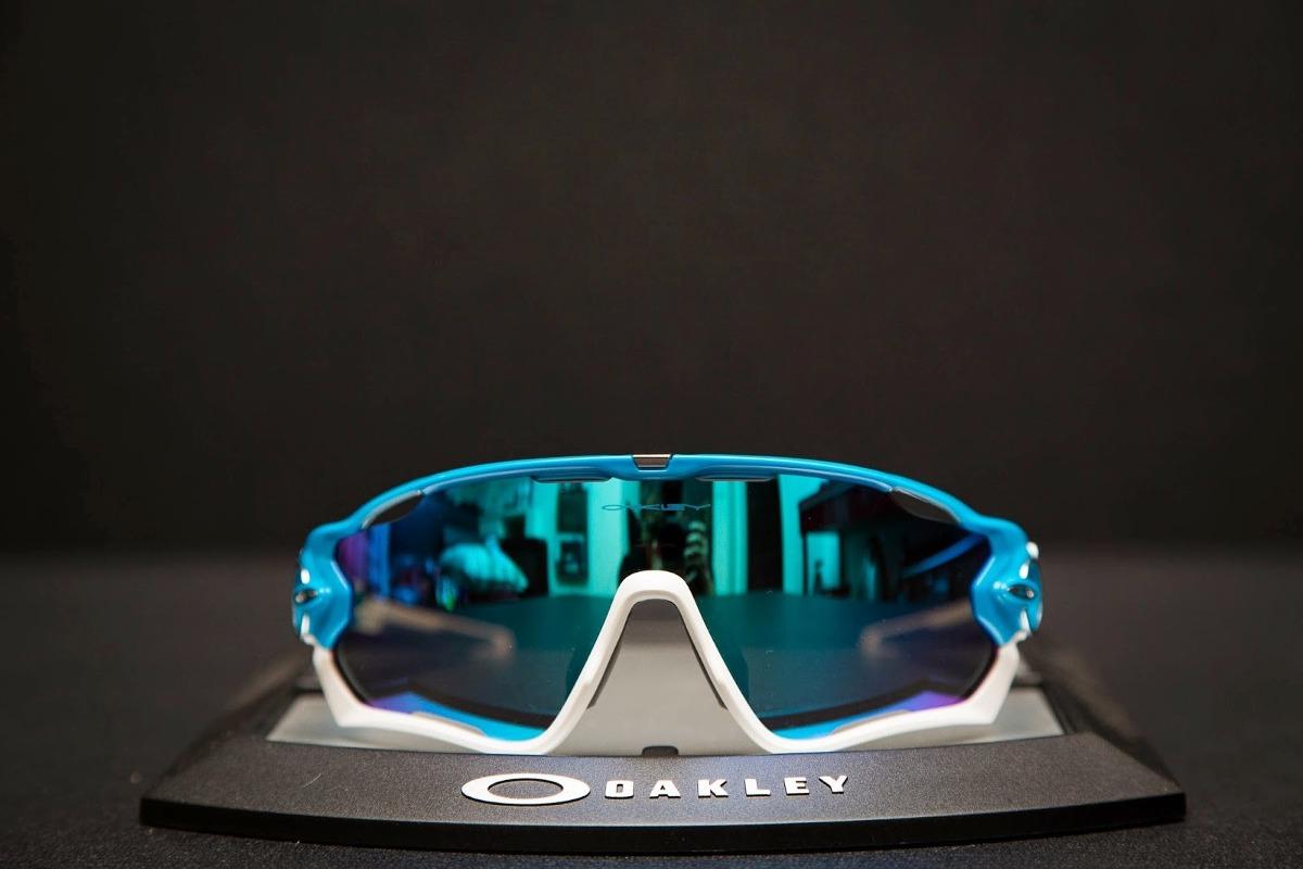 Oakley, una marca en constante movimiento