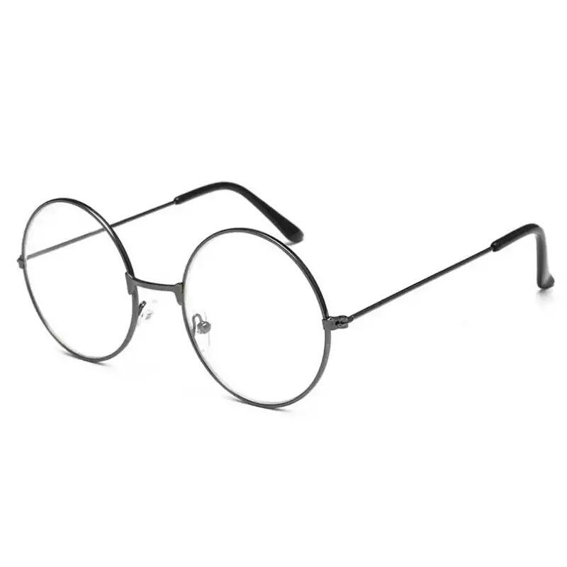 b062a2b379 Lentes Circulares Harry Potter. Color Gris Plomo. - $ 210.00 en ...