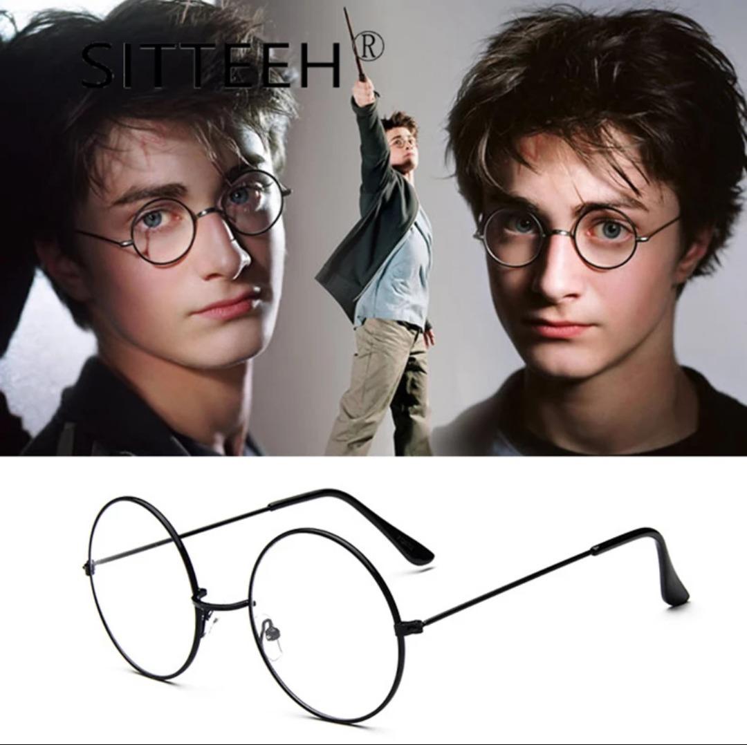 8c39ab7929 Lentes Circulares Unisex Harry Potter - $ 299.00 en Mercado Libre