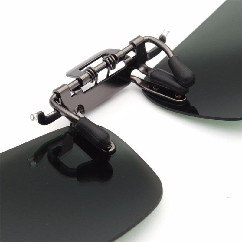 b52c02bf1 lentes clipe para pesca polarizadas para oculos esportes. Carregando zoom.
