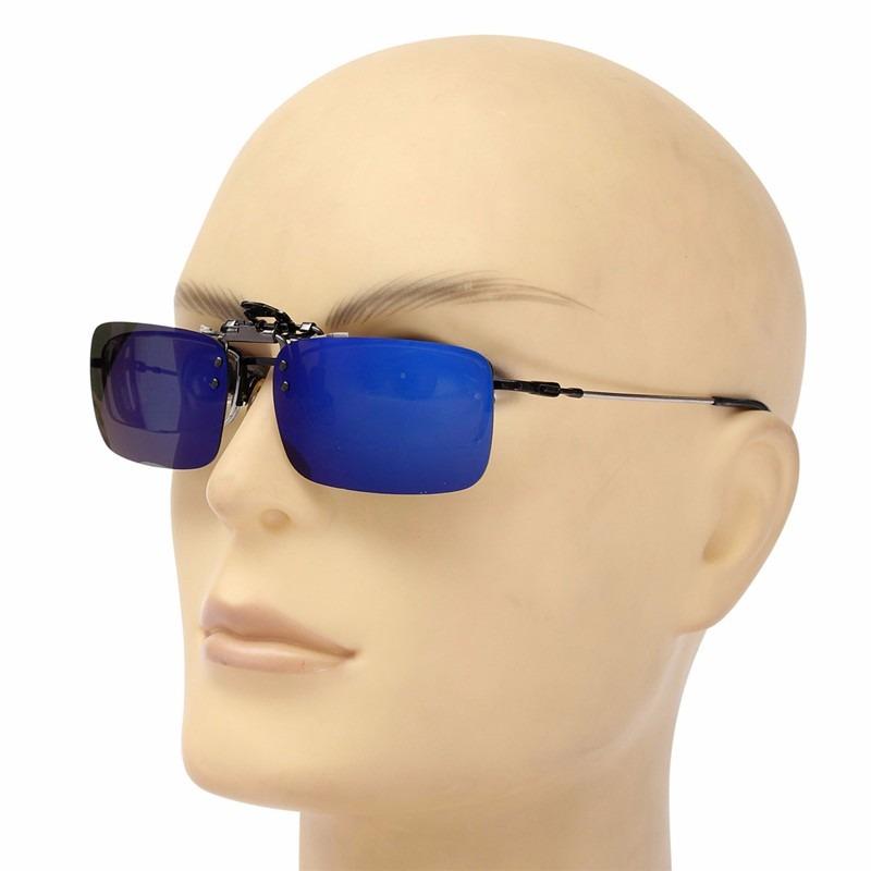 caa533e8b lentes clipe para pesca polarizadas para oculos frete gratis. Carregando  zoom.