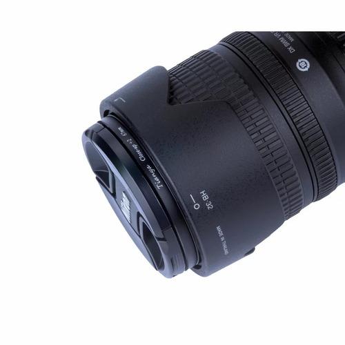 lentes clouse-up para tamanho 58mm canon nikon, entre outras