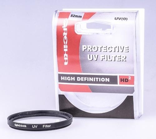 lentes câmera filtro
