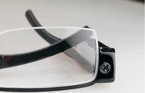 lentes con camara espia dvr ultra delgados fullhd 32gb omm