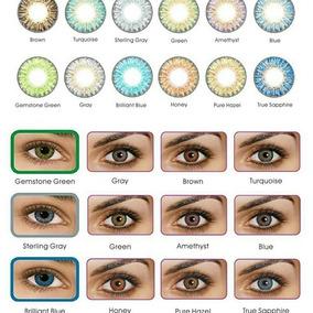 113bdb54931d5 Pupilentes De Color - Lentes de Contacto en Mercado Libre México
