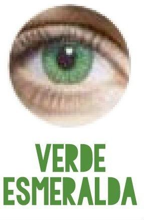 lentes contacto neutros color tricolor basic cosmeticas