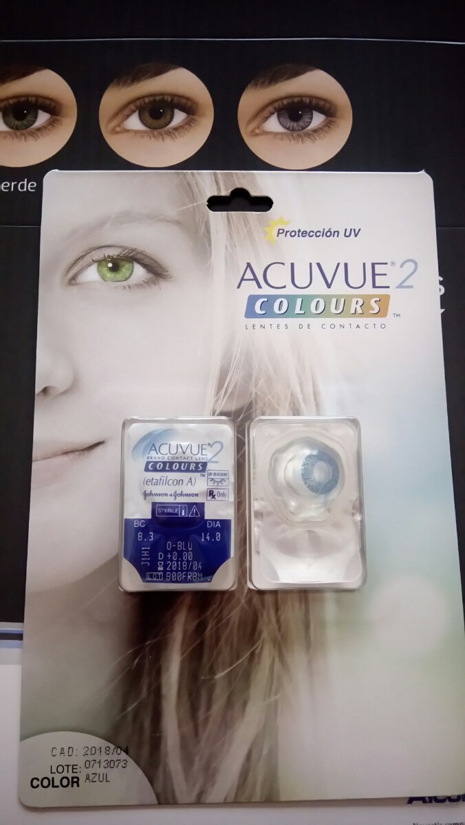 cb4870cf13923 Pupilentes Acuvue Colors