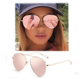 64c153259d Gafas Para El Sol Mujer - Lentes De Sol en Mercado Libre México