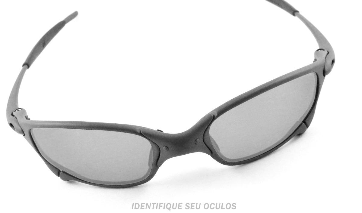 44bdd6823 lentes dark ruby para juliet oakley so para óculos original. Carregando zoom .