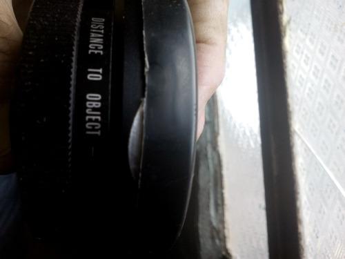 lentes de camara yashica electron 35