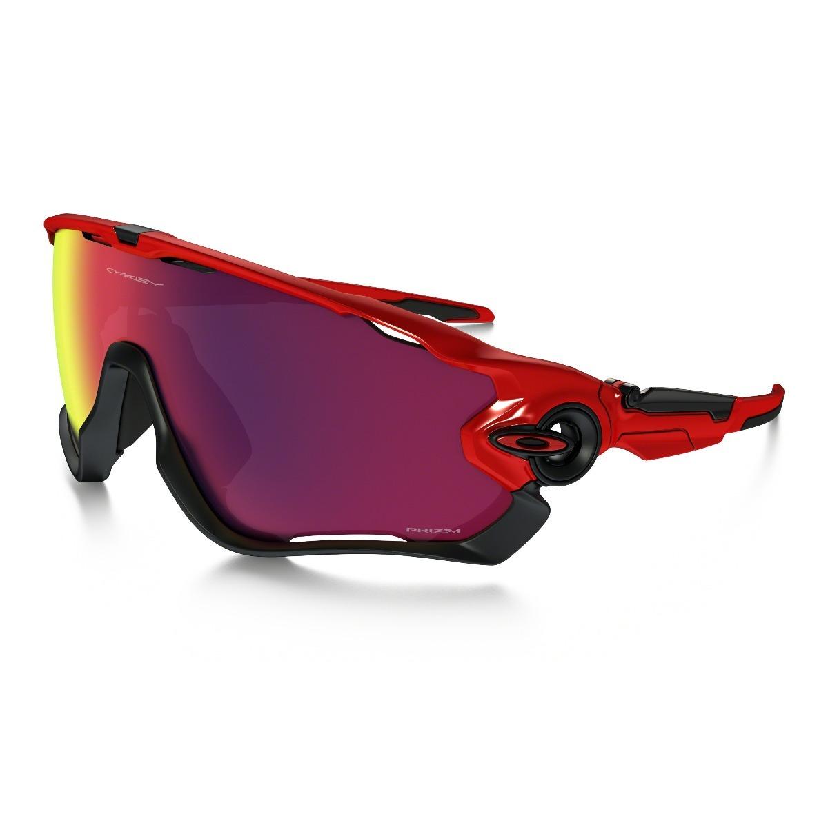 Lentes De Ciclismo Oakley Jawbreakers - $ 1.999,00 en Mercado Libre