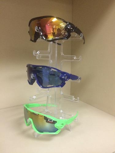 lentes de ciclismo, running , motociclismo. con su accesorio