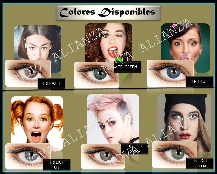 e89e20ac96 Lentes De Contacto Adore. Originales Italianos 2019 - Bs. 16.500,00 ...
