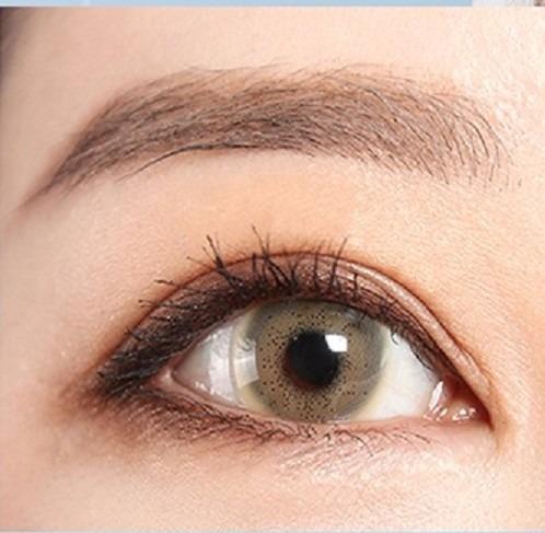 lentes de contacto anual urban solotica los + naturales d ml