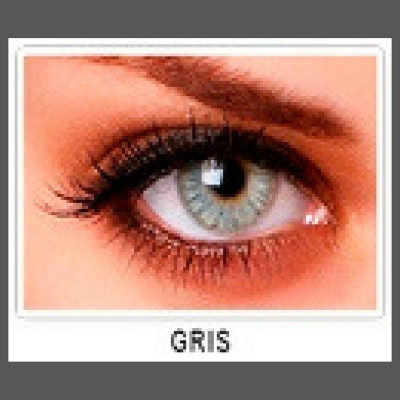 78355b8496 Lentes De Contacto Anyday Cosméticos Color Gris - Bs. 5,00 en ...