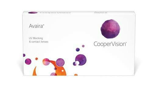 465c8ea405 Lentes De Contacto Avaira (envio Gratis A Domicilio Lima) - S/ 150,00 en  Mercado Libre