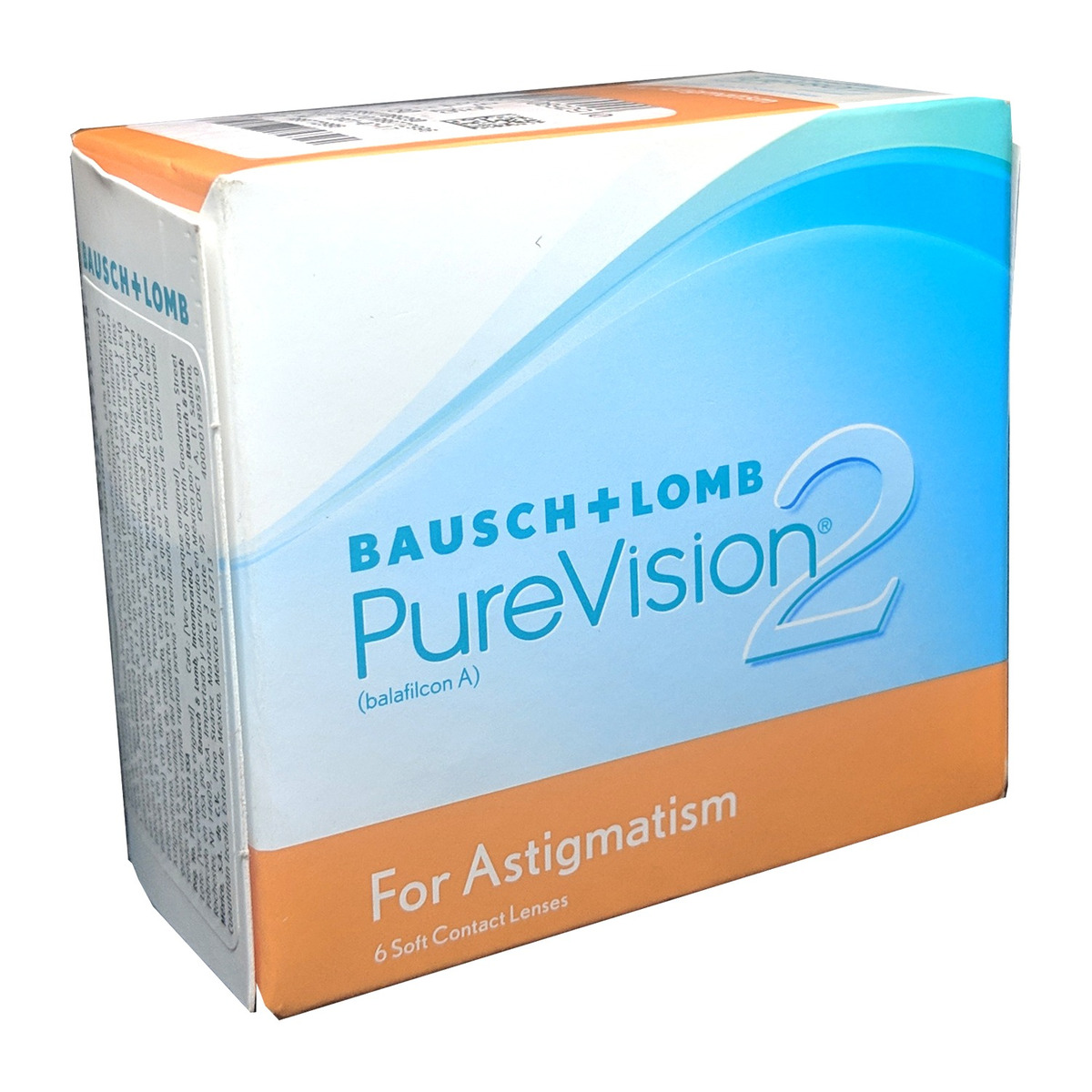 674c6897ae Lentes De Contacto Bausch & Lomb Purevision2 Torico - $ 909.00 en ...