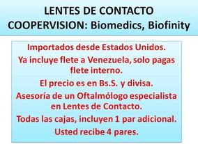 6965c66805 Lentes De Contacto Desechables Acuvue en Mercado Libre Venezuela