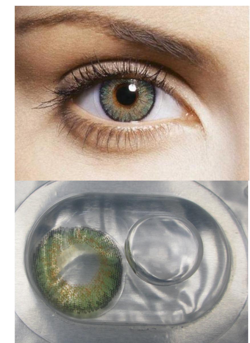 a34bc09572 lentes de contacto de color cosmeticos larga duracion moda. Cargando zoom.